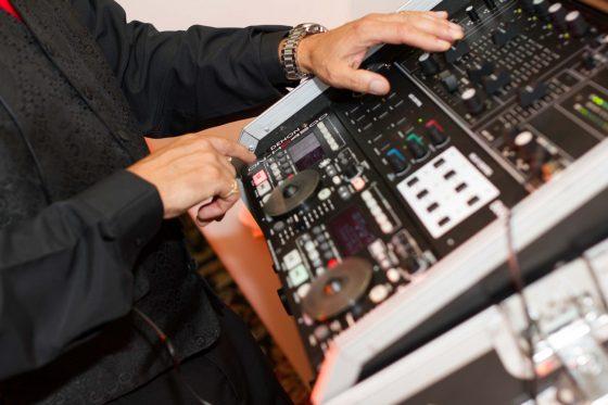 DJ Jimmy Jams - Dance to the Music Entertainment