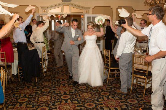 Fox HIll Inn Wedding - Dance to the Music Entertainment