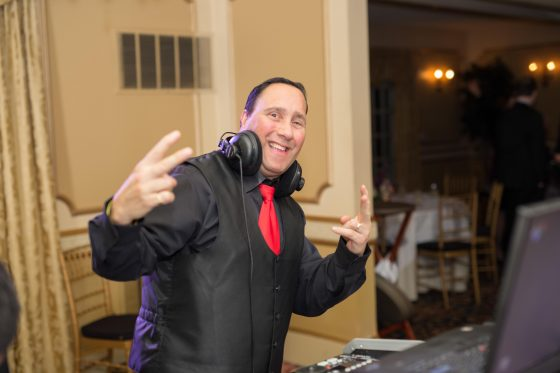 DJ Jimmy Jams - - Dance to the Music Entertainment