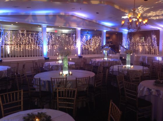 Advanced Wedding Lighting - Dance to the Music Entertainment