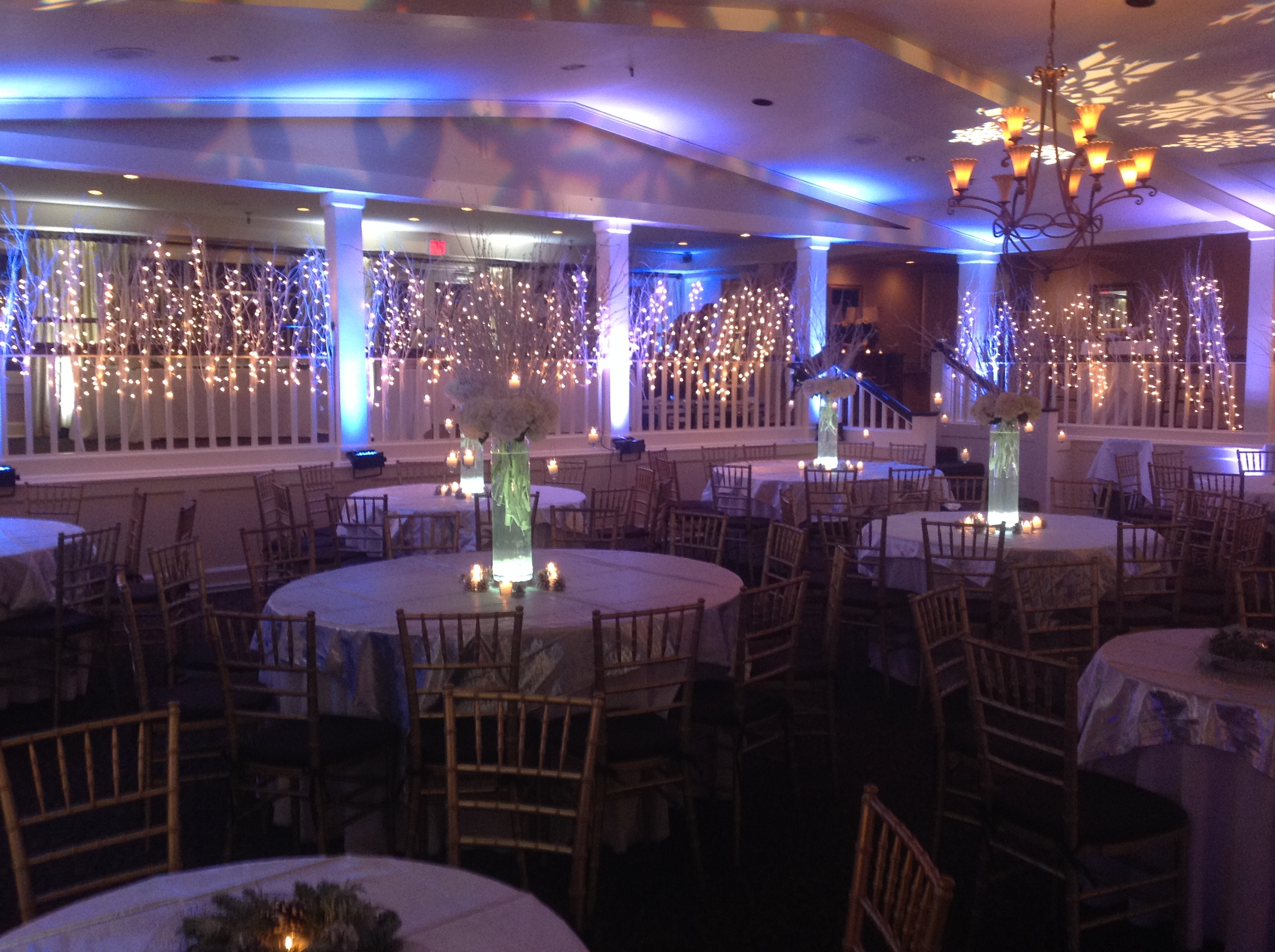 Lighting creates the mood and environment take your event from average to unforgettable with amazing lighting options from Dance to the Music. & Up Lighting for Weddings and Events u2013 Connecticut Wedding DJ ...
