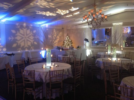 Advanced Wedding Lighting - Dance to the Music Entertainment